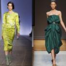 Top 6 tendinte pentru rochiile superbe ale primaverii/verii 2010