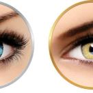 Lentile de contact colorate: ești cine îți dorești să fii cu 5 modele simpatice!