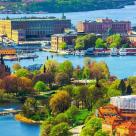 Topul celor mai'verzi' orase din Europa