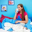 Fii mai tare decat raceala si gripa
