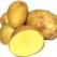 Placinte de cartofi cu branza de oaie
