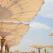 Fascinantele umbrele din Arabia Saudita - o minune tehnologica si arhitecturala