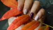 Idei pentru manichiura de sezon: culorile toamnei