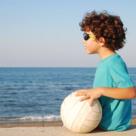 Cum tratam arsurile solare la copil