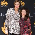 Roxana Ciuhulescu: De la Elyde pleci cu o stare aparte