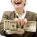 Banii aduc fericirea!