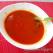Supa de rosii cu busuioc - italian style