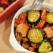 Idee pentru masa de pranz: Pui cu legume in sos Worcester