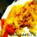 Reteta de post: Orez Basmati cu morcov si usturoi