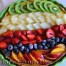 7 deserturi YUMMY cu fructe
