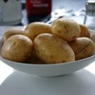 Cartoful, aliment si leac magic