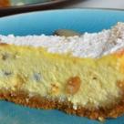 Desertul de duminica: Prajitura Lemon Ricotta
