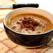 Supa-crema de telina cu migdale prajite