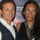 Iubire adevarata: Michael Hoskin a ramas impreuna cu iubita lui desfigurata de un incendiu