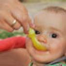 Piureul in alimentatia sugarului