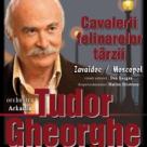 Tudor Gheorghe ne ridica moralul prin melodiile perioadei interbelice!