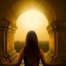 Învățături de la Pema Chodron, călugăriță budistă, care te ajută să mergi mai departe și să rămâi puternică