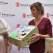 Kaufland Romania aduce tinerelor mame Primul zambet, cutia cu lucruri necesare in primele zile de viata ale copilului
