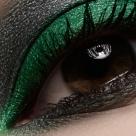 Machiajul ochilor caprui: 5 super idei