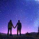 De ce este bine să privim cerul nopții mai des: Lecții despre viață si existență de la Stele