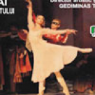 Baletul Imperial Rus la Bucuresti