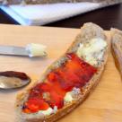 Cum sa prepari o paine fara framantare