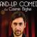 Teatru la Cinema: Stand-up cu Cosmin Bighei