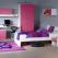 Culorile camerei in functie de temperamentul copilului