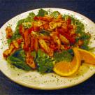 Salata din piept de pui