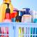 AVON donează 1,7 tone de produse de igienă pentru centrele de carantină din București