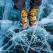Lacul Baikal din Rusia oferă un spectacol fabulos al gheții iarna: Imagini care îți taie respirația din Tărâmul înghețat