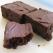Negresa cu ciocolata si menta