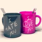 Dragostea nu inseamna totul... Cum sa salvezi o relatie