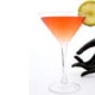Cocktail Virginia