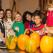 Vedetele au sarbatorit Halloween-ul in stil elvetian la restaurantul Mica Elvetie