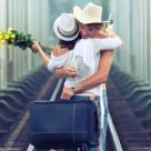 Puterea unei imbratisari. 8 motive stiintifice uluitoare pentru a imbratisa pe cineva astazi