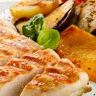 (P) Gratar sanatos: preparate pentru gratar din carne de curcan