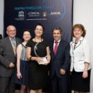 Burse pentru cercetatoarele din Romania,  prin programul UNESCO L'Oreal 'Pentru femeile din stiinta'