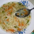 Supa cu taitei