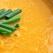 Supa-crema de morcov copt si turmeric