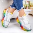 8 pantofi sport de damă pentru plimbări relaxante