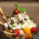 Desertul verii: inghetata cu fructe. 5 retete de exceptie