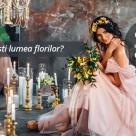 Testul Verde: Cat de bine cunosti lumea florilor?