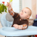PRACTIC: Cum alegeti scaunul de masa pentru copil?
