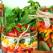 Salata la borcan - noul trend in nutritie