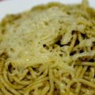 Gata in 30 de minute: Spaghete cu sos pesto
