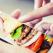 foodpanda oferă opțiunea de livrare fără contact între livrator și client