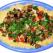 Salata de orez si ardei gras