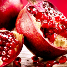 Rodia, fructul dragostei. 14 beneficii extraordinare