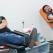 Studiu: Doar 4 din 10 romani au donat sange pana acum, iar 20% dintre donatori au facut acest lucru pentru o persoana apropiata